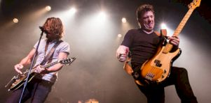 Critique | Soundgarden au Métropolis de Montréal