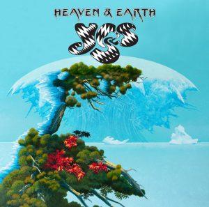 - Heaven & Earth