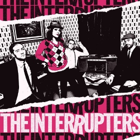 - The Interrupters