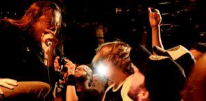 Heavy Montréal 2014 | BBQ d'ouverture avec Bat Sabbath, Biblical et Eagle Tears en photos !
