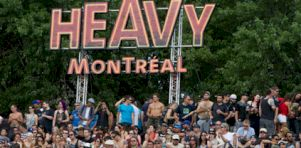 Heavy Montréal 2014 en 75 photos