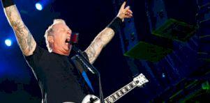 Heavy Montréal 2014 – Jour 1| Metallica, The Offspring, Anthrax et plus