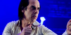 Osheaga 2014 – Jour 2 | Nick Cave, Modest Mouse, Volcano Choir, Kongos et plus