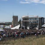 Rock stage - Photo par GjM Photography