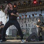 Dropkick Murphys - Photo par GjM Photography