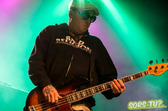 Sublime With Rome, photo par Eliott Garn