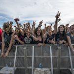 Riotfest - Photo par GjM Photography