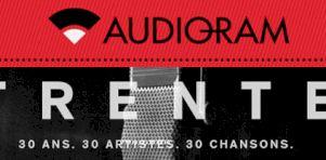 Audiogram fête ses 30 ans | Entrevue avec Michel Bélanger et Amylie à CIBL 101,5