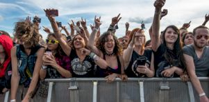 Riot Fest 2014 à Toronto | The Cure, Flaming Lips, Metric et plus
