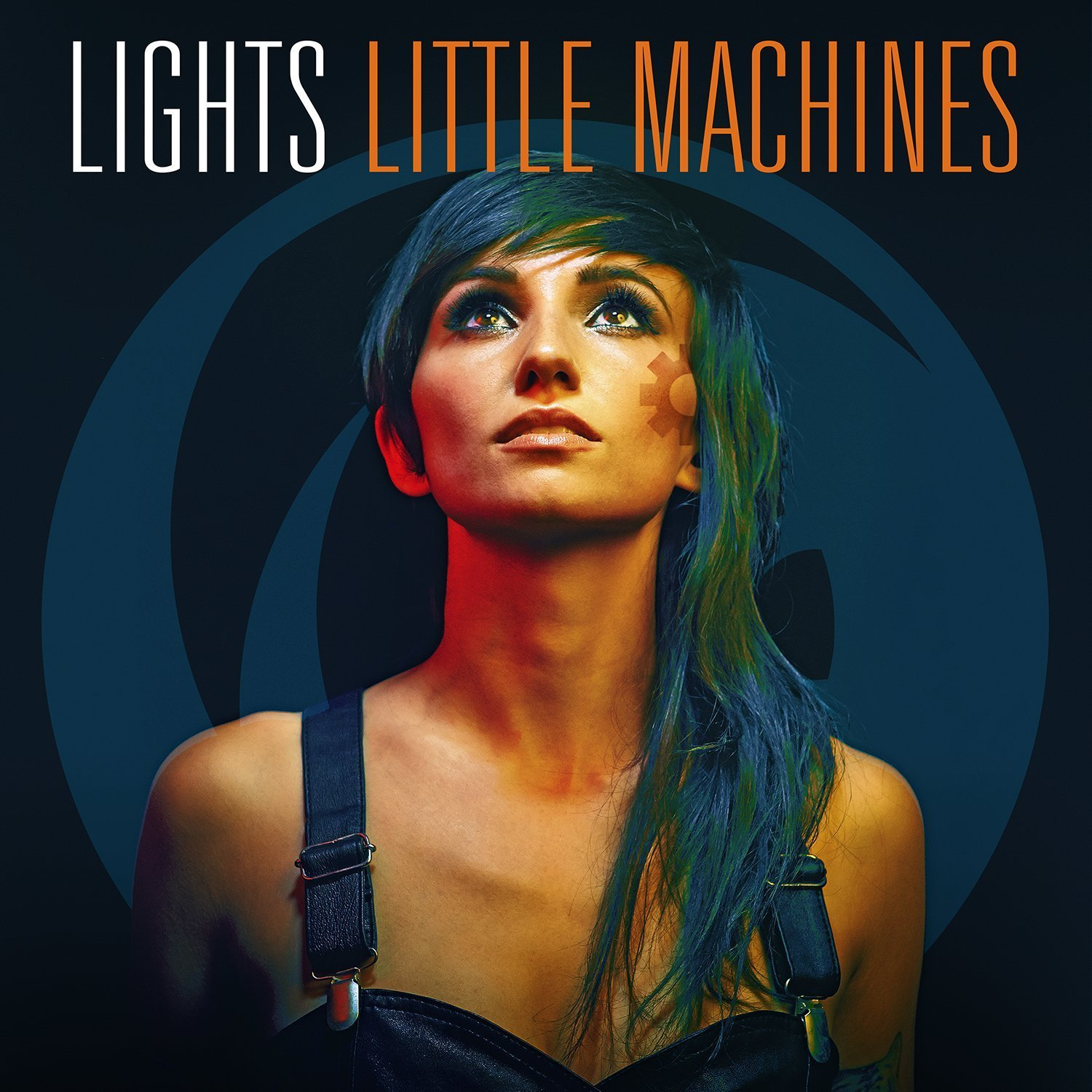 - Little Machines