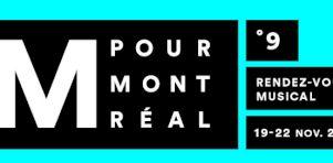 M pour Montréal 2014 | Plus de 150 artistes annoncés