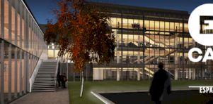 Nouvelle salle à Victoriaville | Le Carré 150 sera inauguré à l'été 2015
