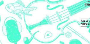 Coup de Coeur Francophone 2014 | Plus de 80 artistes à la programmation