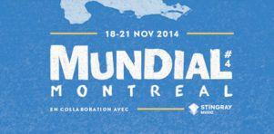 Mundial Montréal 2014 | La programmation du festival de musique du monde dévoilée