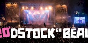 Woodstock en Beauce : 1995-2014 | Le festival tire la plogue