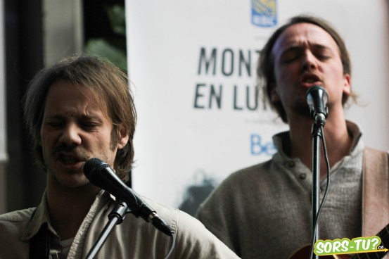 Photo par Manon Boquen