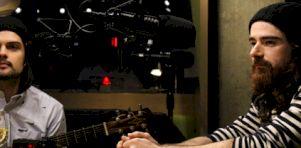 KPLR en studio à CIBL 101,5 | Perfo acoustique et entrevue