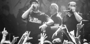 En photos | Despised Icon et Beneath the Massacre au Club Soda