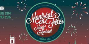 Montréal en Fêtes 2015 | Un parcours des Fêtes au Vieux-Port