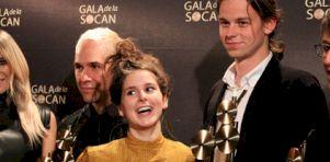 25e Gala de la SOCAN | Récompenses et tapis rouge