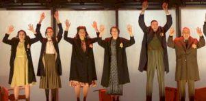 Critique théâtre | Le Journal d'Anne Frank au TNM