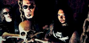 Critique | Soirée black métal avec Watain et Mayhem au Club Soda