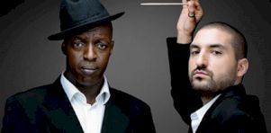 Critique album   Ibrahim Maalouf & Oxmo Puccino – Au pays d'Alice…