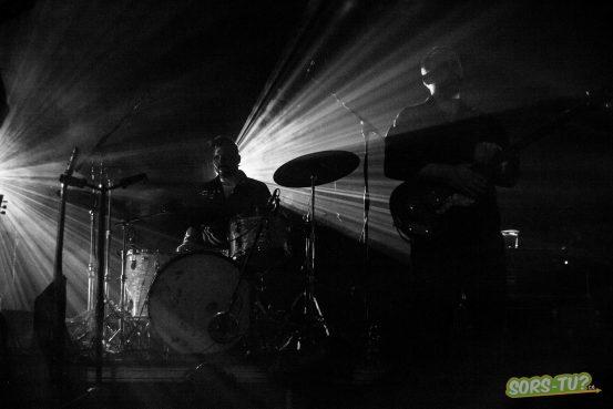 Photo par Nadia Davoli.