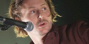 Critique | Ben Howard au Métropolis