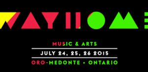 WayHome – Toronto 2015 | Une programmation qui inspire en vue d'Osheaga