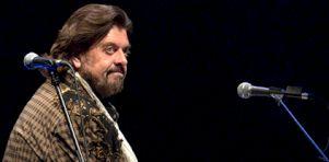En photos | Alan Parsons au Grand théâtre de Québec