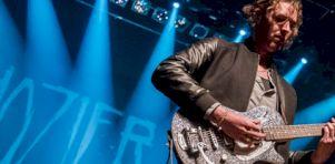 Critique | La force tranquille d'Hozier au Métropolis de Montréal