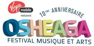 Osheaga 2015 | Une partie de la programmation dévoilée: Florence & the Machine, St. Vincent, Weezer et plus