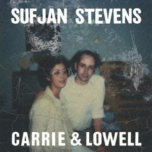 Marianne Faithfull - Carrie & Lowell