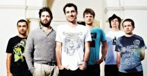 Courtoisie de The Cat Empire