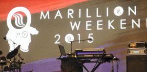 Critique | Le Marillion Week-end 2015 à l'Olympia