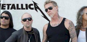 Metallica à Québec en septembre 2015 pour fermer le Colisée et ouvrir le Centre Vidéotron