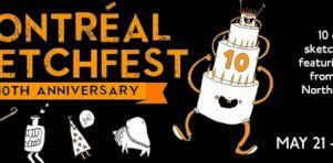 Sketchfest Montréal 2015 |Plus de 60 troupes pour des dizaines de sketchs