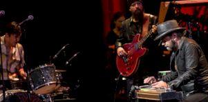 Scène Ontario 2015 | Critique : Daniel Lanois et Basia Bulat accompagnés de l'Orchestre du CNA à Ottawa