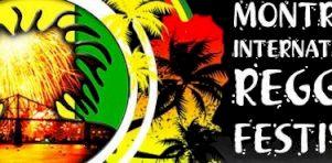 Festival International Reggae de Montréal 2015 | Les premiers noms annoncés