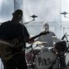 The Pixies - Photo par Greg Matthews