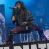 Rob Zombie au Rockfest