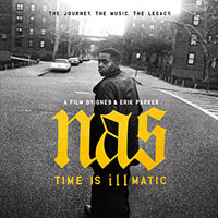 Le documentaire Nas : Time Is Illmatic au Centre Phi samedi