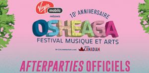 Afterparty Osheaga 2015 | Étirer le plaisir vs aller se coucher