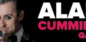 Just For Laughs 2015 | Un gala rescapé par Alan Cumming