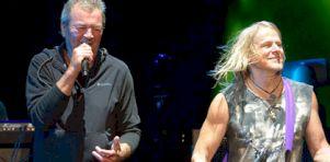Festival d'été de Québec 2015 – Jour 11   The Alan Parsons Project et Deep Purple concluent le tout