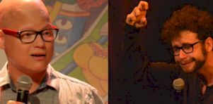 Zoofest 2015 | Fred Dubé et Simon Delisle en supplémentaires