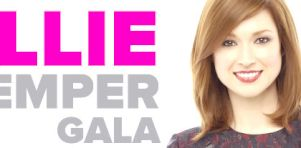 Just For Laughs 2015 | Le brillant gala d'Ellie Kemper