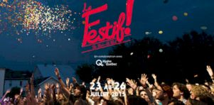 Le Festif! de Baie Saint-Paul 2015 | 5 raisons d'y aller