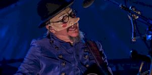 Critique et photos | Primus and The Chocolate Factory au Métropolis